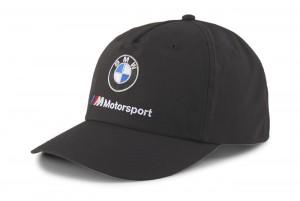 Czapka BMW M Motorsport Heritage BB Cap
