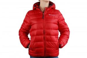 KURTKA Hooded Jacket
