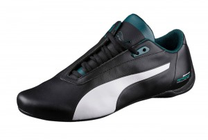 Buty MAMGP Future Cat Puma Black-Pu