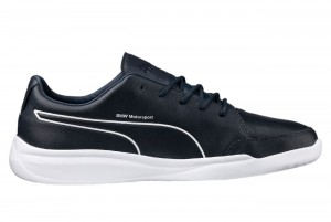 Buty BMW MS Casual Team Blue-Puma White