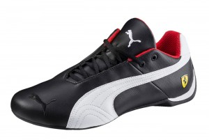 buty SF Future Cat OG Puma Black-Puma Wh