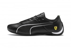 Buty SF Future Cat Ultra Puma Black-Puma Whit