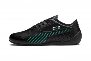 Buty MAPM Drift Cat 7S Ultra Puma Black-Spect