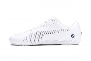 Buty BMW MMS Drift Cat 5 Ultra II Puma White-