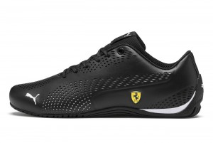 Buty Ferrari SF Drift Cat 5 Ultra II Puma Black-