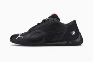 buty BMW MMS R-Cat JR Puma Black-Puma Bl
