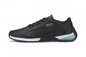 buty MAPM Kart Cat-X Tech Puma Black-Spe