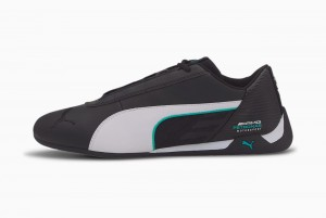 buty MAPM R-Cat Puma Black-Puma White