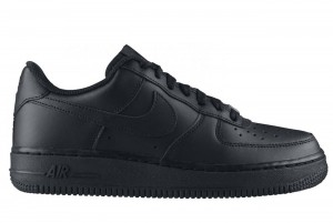 Buty AIR FORCE 1 (GS)