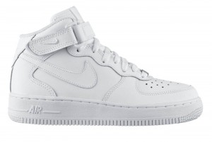 Buty AIR FORCE 1 MID (GS)