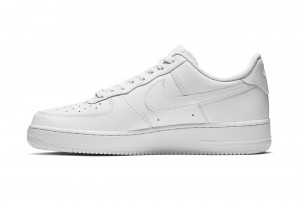 BIAŁE NIKE AIR FORCE 1 '07