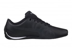 Buty Drift Cat 5 Ultra Puma Black-QUIET SHADE