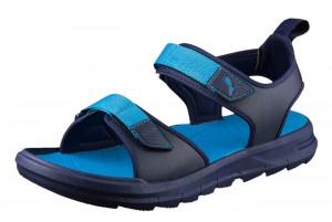 Sandały Wild Sandal Peacoat