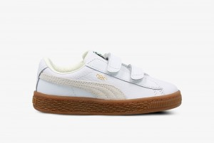 Buty Basket Classic Gum Deluxe V Inf