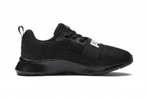 Buty Puma Wired PS Puma Black-Puma Black-Puma