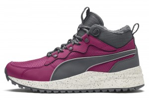 Buty Pacer Next SB WTR Magenta