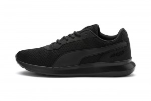 buty ST Activate Puma Black-Puma Black