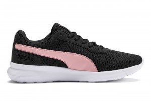 Buty ST Activate Puma Black-Bridal Rose