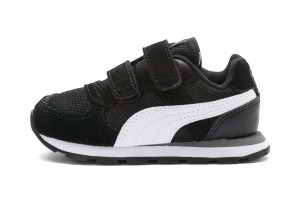 Buty Vista V PS Puma Black-Puma White