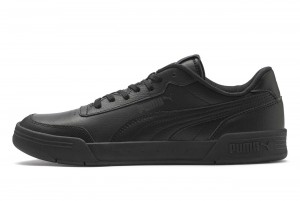 Buty Caracal Puma Black-Dark Shadow
