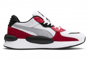Buty RS 9.8 SPACE Puma White-High Risk R
