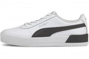 buty Carina L Puma White-PumaBlack-Puma