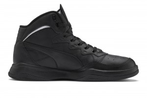 Buty Puma RB Playoff L Puma Black-Puma S