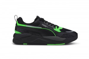 Buty X-Ray 2 Square Puma Black