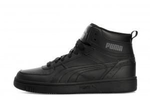 Buty Puma Rebound JOY Puma Black-Puma Bl