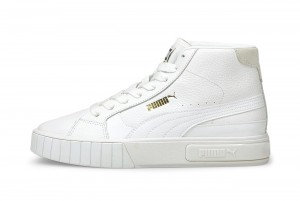 buty Cali Star Mid Wn s Puma White-Puma