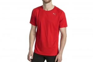 Koszulka Core-Run S S Tee