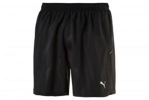 "Szorty Core-Run 7"" Shorts Puma Black"