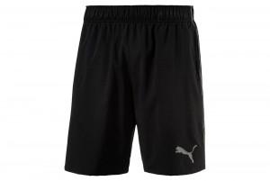 Szorty Essential Woven Short Puma Black-