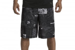 Spodenki Reversible Short