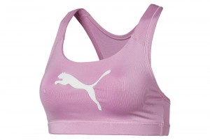 Stanik 4Keeps Bra M Pale Pink