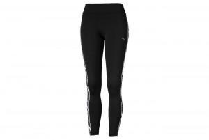 Spodnie Feel it 7 8 Tight Puma Black-with White