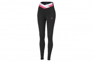 SPODNIE HIT Feel It 7 8 Tight Puma Black-