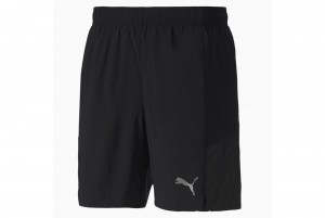 szorty Run Graphic Woven 7 Short Puma B