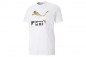 Koszulka Classics Logo Tee (s) Puma