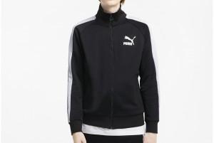 Bluza Iconic T7 Track Jacket PT Puma