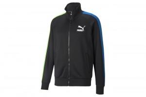 bluza Iconic T7 Track Jacket PT (s) Puma