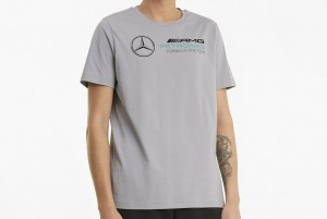 Koszulka MAPF1 Logo Tee Mercedes Team