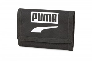 PORTFEL PUMA Plus Wallet II Puma Black