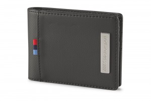 Portfel BMW M MTSP LS Wallet Puma