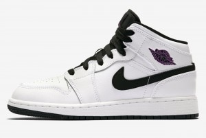 Buty AIR JORDAN 1 MID (GS)