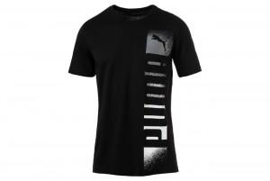 Koszulka Brand Shade Logo Tee Cotton Bla