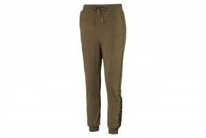 Szorty Lacing Pant Olive Night