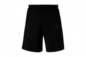 Spodnie Ferrari Sweat Shorts