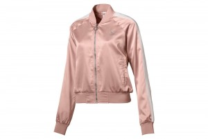 Bluza En Pointe Satin T7 Jacket