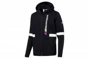 Bluza BMW MMS Hooded Sweat Jacket